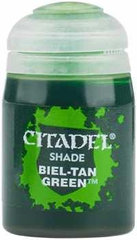 5011921068814 Peinture Citadel Ombre ( Biel-tan Green ) 24ml