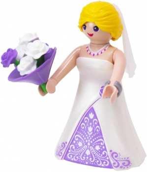 5510108550 Jouet Playmobil Princesse Avec Bouquet De Fleurs