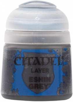 5011921027804 Peinture Citadel Couche ( Eshin Grey ) 12ml