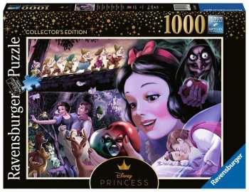 4005556148493 DISNEY PRINCESS - PUZZLE COLLECTOR'S EDITION 1000P - BLANCHE NEIG