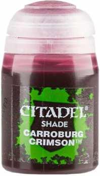 5011921068753 Peinture Citadel Ombre ( Carroburg Crimson ) 24ml
