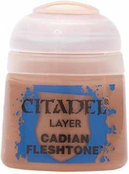 5011921027651 Peinture Citadel Couche ( Cadian Fleshtone ) 12ml