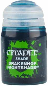 5011921068791 Peinture Citadel Ombre ( Drakenhof Nightshade ) 24ml