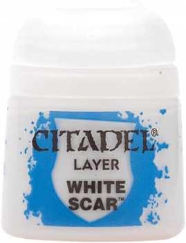 5011921027934 Peinture Citadel Couche ( White Scar ) 12ml