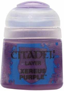 5011921026722 Peinture Citadel Couche ( Xereus Purple ) 12ml