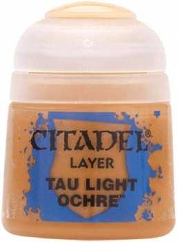 5011921027712 Peinture Citadel Couche ( Tau Light Ochre ) 12ml