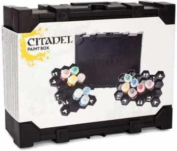 5011921089758 Citadel Coffret De Rangement De Peinture ( Paint Box )