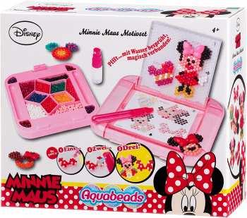 5054131797587 Kit Dessiner Avec Des Perles Disney Minnie Mouse Aquabeads