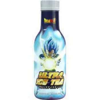 3770015056046 Boisson Dragonball Z Picolo Ultra Ice Tea bio 500 ml