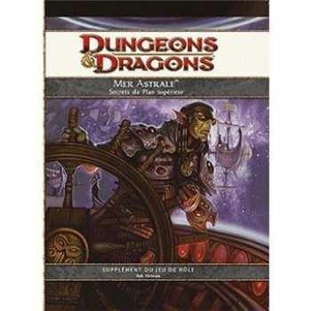 9782357830578 Dungeons Et Dragons Mer Astrale Secrets Du Plan Superieur