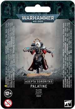 5011921138913 Figurins Warhammer 40K Adepta Sororitas Palatine