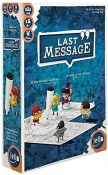 3760175518232 Last Message - Iello -