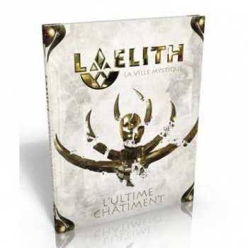 9782363282804 Laelith L Ultime Chatiment (campagne) - Jeu De Role - Black Book