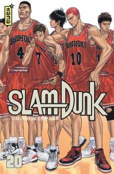 9782505078623 Slam Dunk Star Edition Tome 20 Kana B