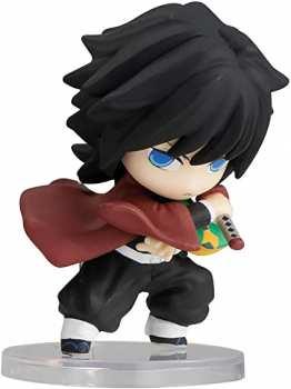 9800000192184 Figurine Demon Slayer Chibimasters Giyu Tomioka
