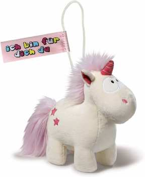 4012390407389 Peluches Licorne Theodor And Friends 11cm