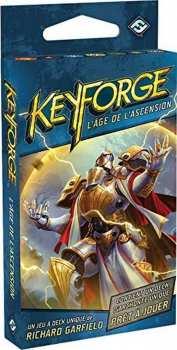 8435407625761 Keyforge L Age De L Ascension Deck Fr