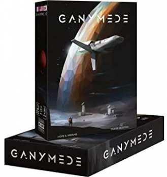 7111608241078 Ganymede - Jeu De Societe - Sorry We Are French