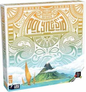 3421272131815 Polynesia - Jeu De Societe - Ludonova