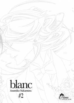 9782382760413 Blanc Tome 2 - Hana Collection -