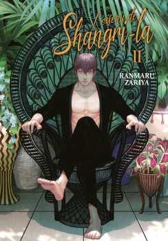 9782382760475 L Oiseau De Shangri-la Tome 2 - Hana Collection -
