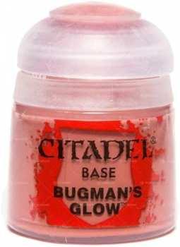 5011921026456 Figurine Game Workshop - Bugmans Glow Peinture  - Warhammer Citadel