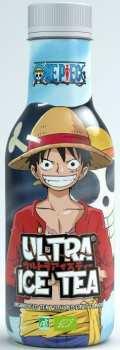 3770015056251 Boisson One Piece Ultra Ice Tea Luffy 50cl